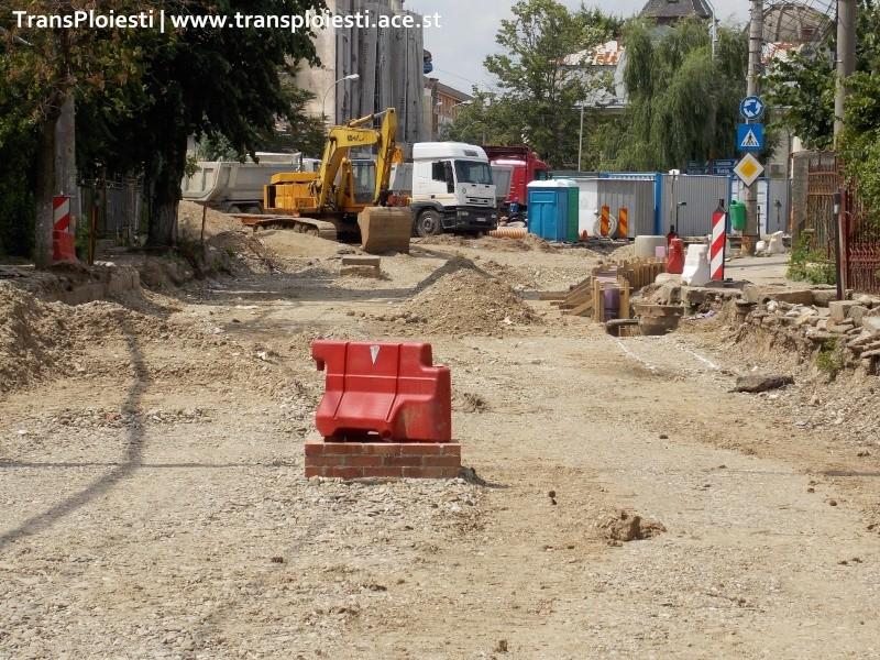 Traseul 101, etapa II: Intersecție Candiano Popescu ( zona BCR ) - Gara de Sud - Pagina 2 2lcblu11