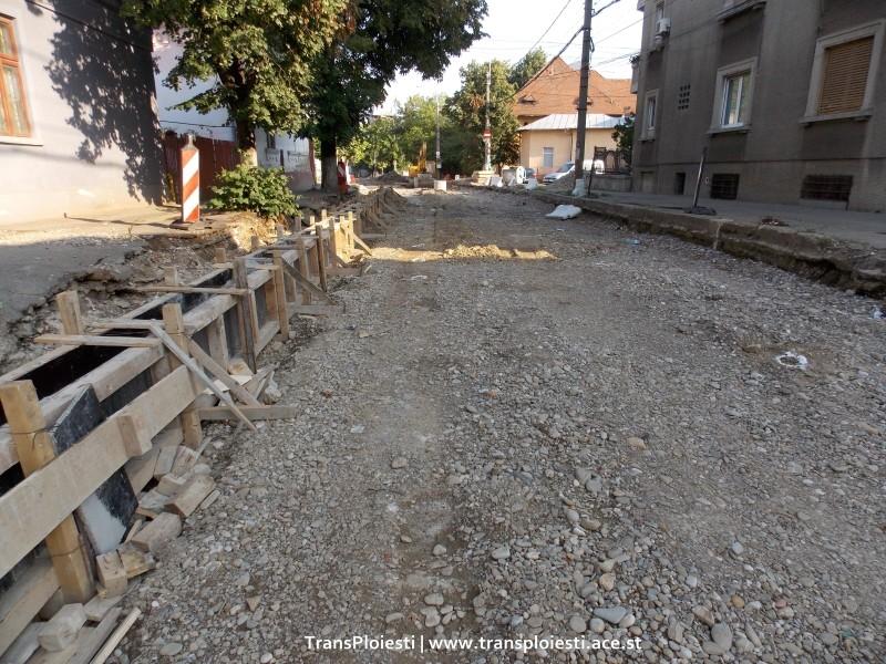 Traseul 101, etapa II: Intersecție Candiano Popescu ( zona BCR ) - Gara de Sud - Pagina 2 2m4slf10