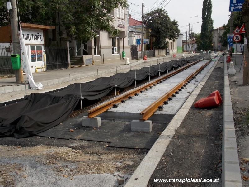 Traseul 101, etapa II: Intersecție Candiano Popescu ( zona BCR ) - Gara de Sud - Pagina 2 2mepmh10