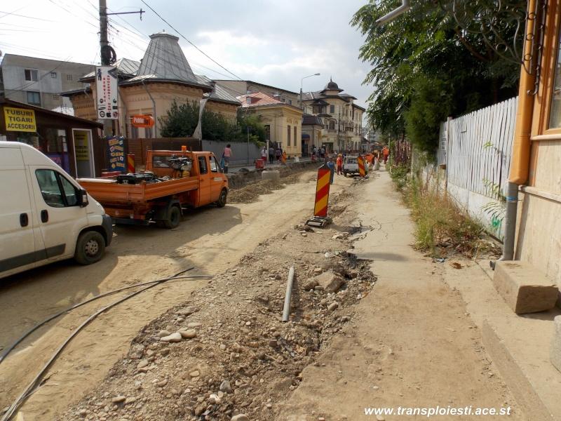 Traseul 101, etapa II: Intersecție Candiano Popescu ( zona BCR ) - Gara de Sud - Pagina 2 2n1w0a10
