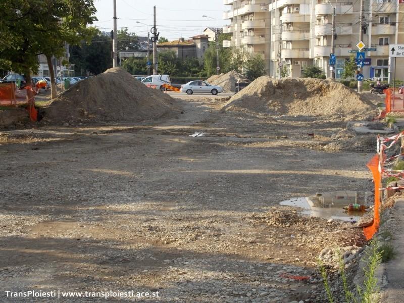 Traseul 101, etapa II: Intersecție Candiano Popescu ( zona BCR ) - Gara de Sud - Pagina 2 2q152710