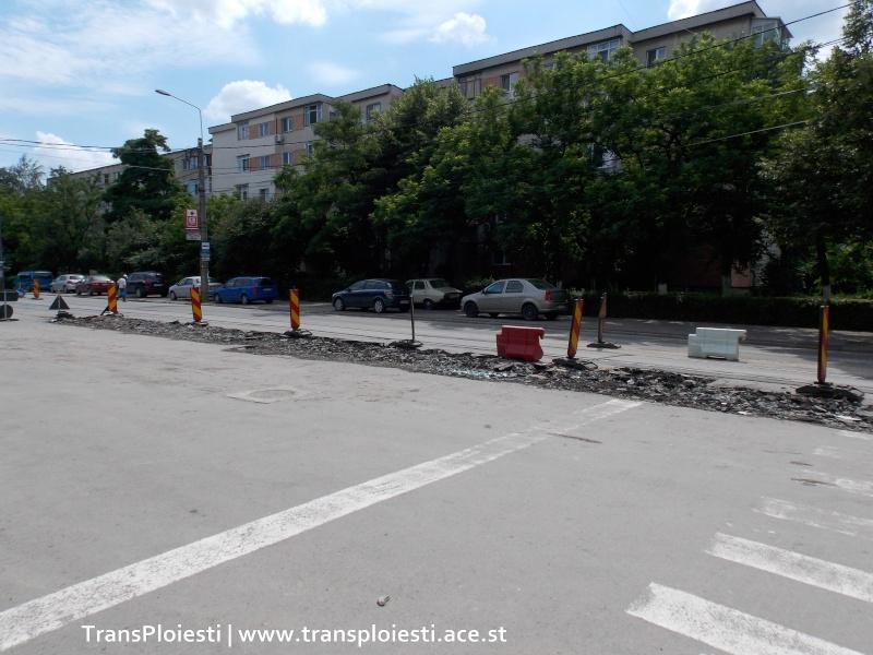 Traseul 101, etapa II: Intersecție Candiano Popescu ( zona BCR ) - Gara de Sud - Pagina 2 2qk84910