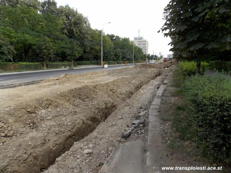 Traseul 101, etapa II: Intersecție Candiano Popescu ( zona BCR ) - Gara de Sud - Pagina 2 2r757410