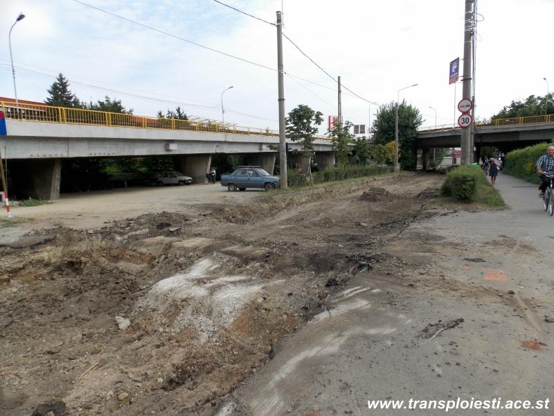 Traseul 101, etapa II: Intersecție Candiano Popescu ( zona BCR ) - Gara de Sud - Pagina 2 2rpqhl10