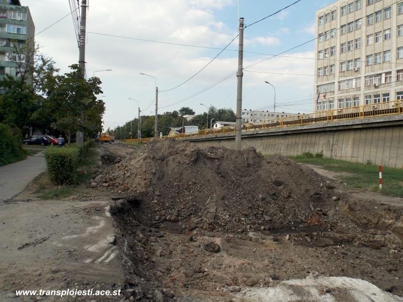 Traseul 101, etapa II: Intersecție Candiano Popescu ( zona BCR ) - Gara de Sud - Pagina 2 2s1uqu10