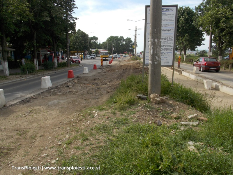 Traseul 102, etapa I: Bucla Nord ( Sp. Județean ) - Intersecție Republicii - Pagina 3 2s9vfh10
