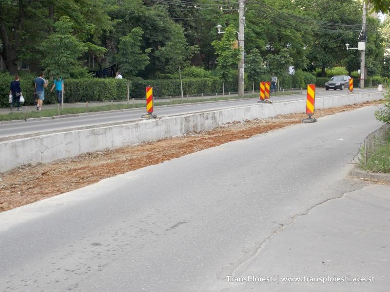 Traseul 102, etapa I: Bucla Nord ( Sp. Județean ) - Intersecție Republicii - Pagina 3 2uhwd910