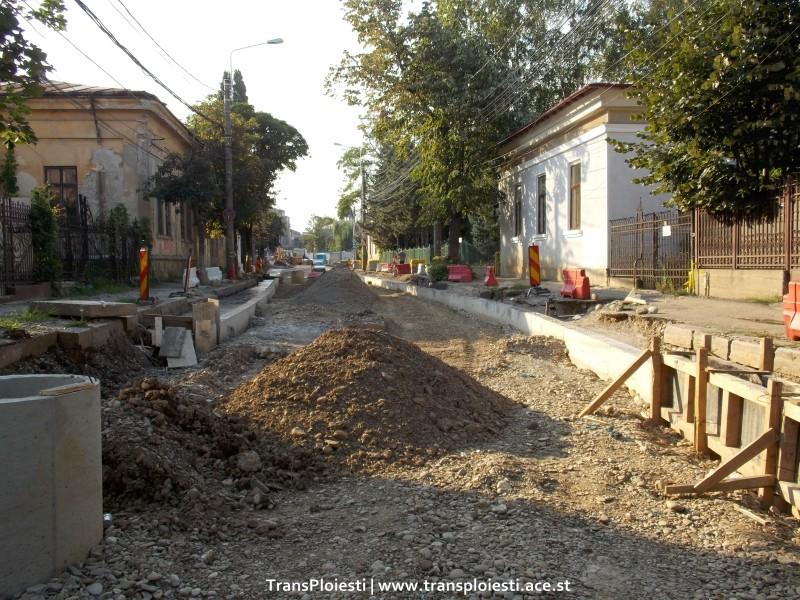 Traseul 101, etapa II: Intersecție Candiano Popescu ( zona BCR ) - Gara de Sud - Pagina 2 2upwm510