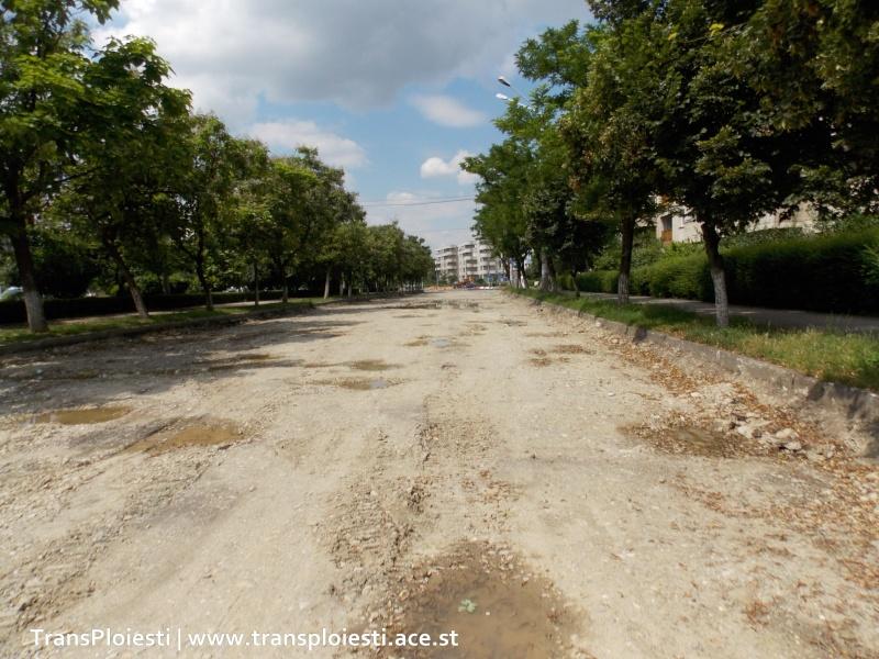 Traseul 101, etapa II: Intersecție Candiano Popescu ( zona BCR ) - Gara de Sud - Pagina 2 2vrwyz10