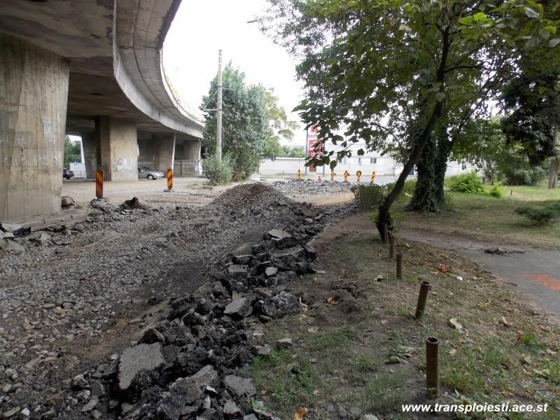 Traseul 101, etapa II: Intersecție Candiano Popescu ( zona BCR ) - Gara de Sud - Pagina 2 2vsn8n10
