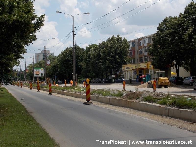 Traseul 102, etapa I: Bucla Nord ( Sp. Județean ) - Intersecție Republicii - Pagina 3 2zs5y710