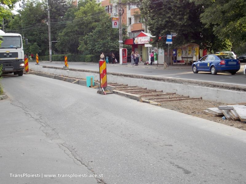 Traseul 102, etapa I: Bucla Nord ( Sp. Județean ) - Intersecție Republicii - Pagina 3 30m05d10