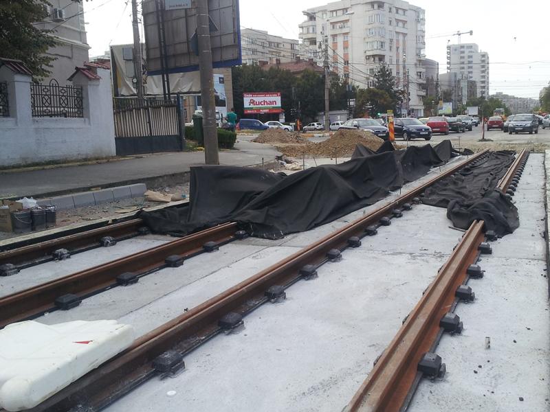 Traseul 101, etapa II: Intersecție Candiano Popescu ( zona BCR ) - Gara de Sud - Pagina 3 331mxr10