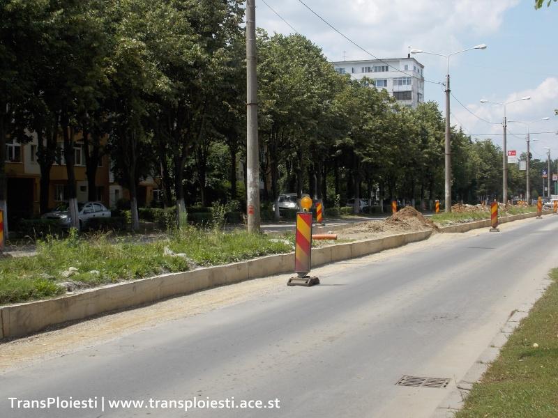 Traseul 102, etapa I: Bucla Nord ( Sp. Județean ) - Intersecție Republicii - Pagina 3 33kb3s10