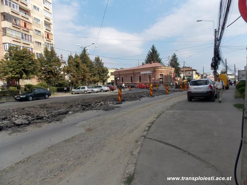 Traseul 101, etapa II: Intersecție Candiano Popescu ( zona BCR ) - Gara de Sud - Pagina 2 33u7mk10