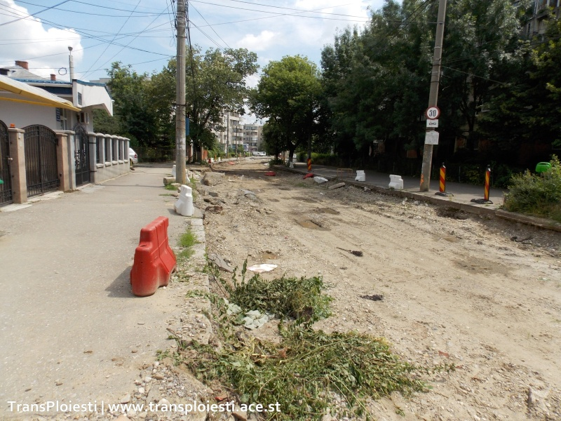 Traseul 101, etapa II: Intersecție Candiano Popescu ( zona BCR ) - Gara de Sud - Pagina 2 351d6z10