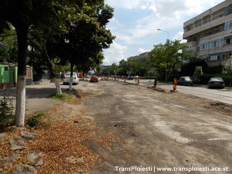 Traseul 101, etapa II: Intersecție Candiano Popescu ( zona BCR ) - Gara de Sud - Pagina 2 351ee010