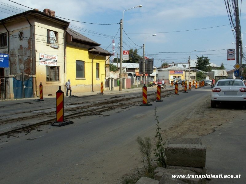 Traseul 101, etapa II: Intersecție Candiano Popescu ( zona BCR ) - Gara de Sud - Pagina 2 35n9cn11