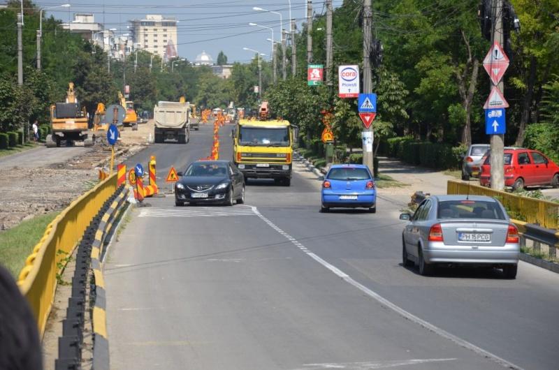 Traseul 101, etapa II: Intersecție Candiano Popescu ( zona BCR ) - Gara de Sud - Pagina 2 410