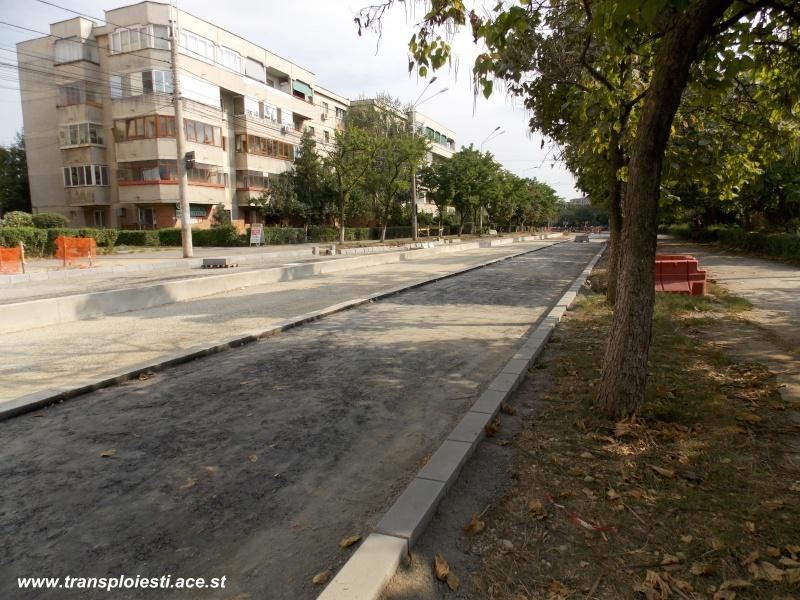 Traseul 101, etapa II: Intersecție Candiano Popescu ( zona BCR ) - Gara de Sud - Pagina 2 5035nb10