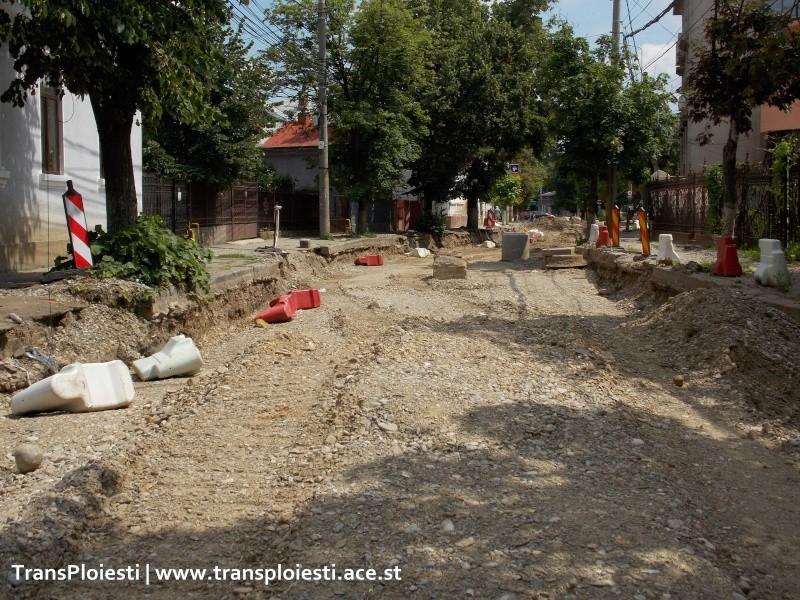 Traseul 101, etapa II: Intersecție Candiano Popescu ( zona BCR ) - Gara de Sud - Pagina 2 5mlqip11