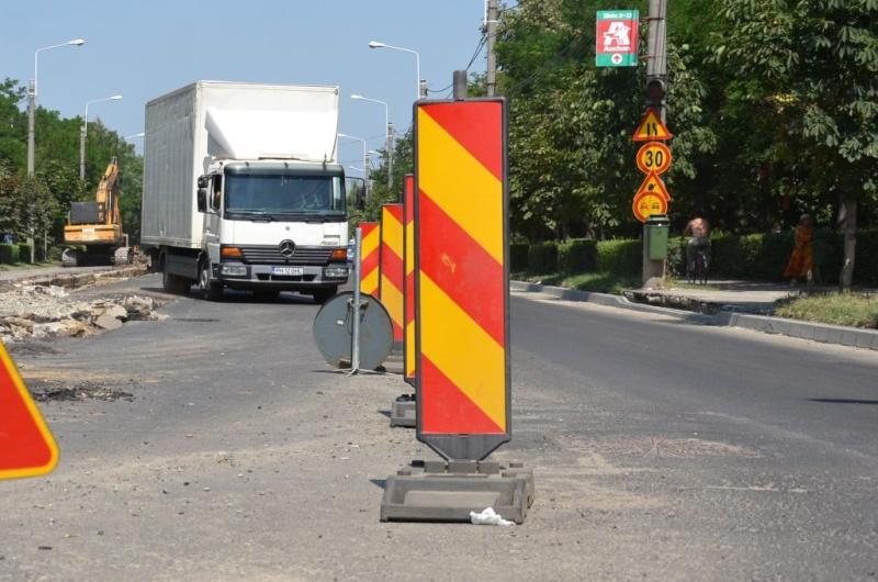 Traseul 101, etapa II: Intersecție Candiano Popescu ( zona BCR ) - Gara de Sud - Pagina 2 610
