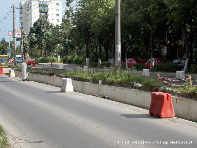 Traseul 102, etapa I: Bucla Nord ( Sp. Județean ) - Intersecție Republicii - Pagina 3 99kk7q10