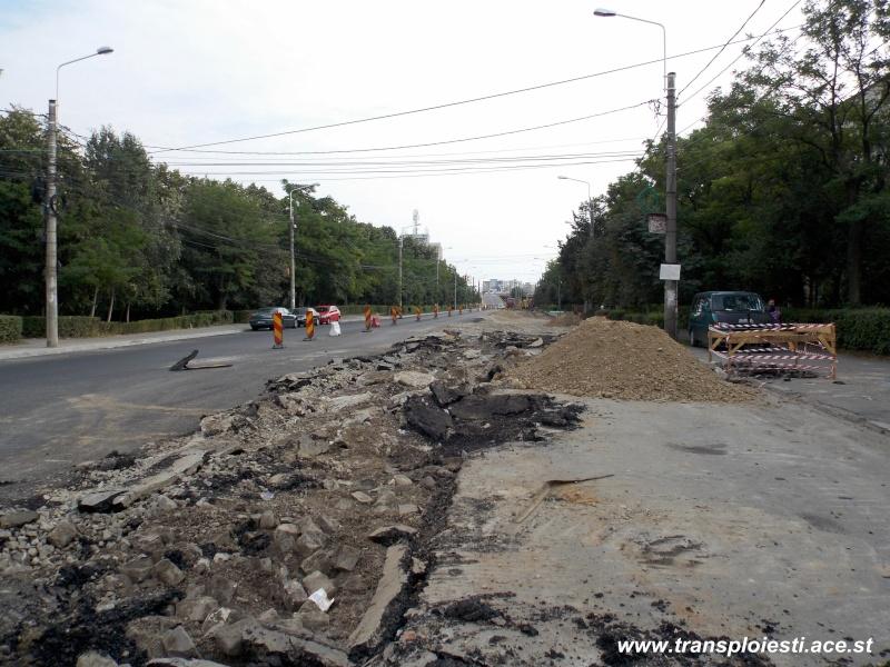 Traseul 101, etapa II: Intersecție Candiano Popescu ( zona BCR ) - Gara de Sud - Pagina 2 9atn9k10