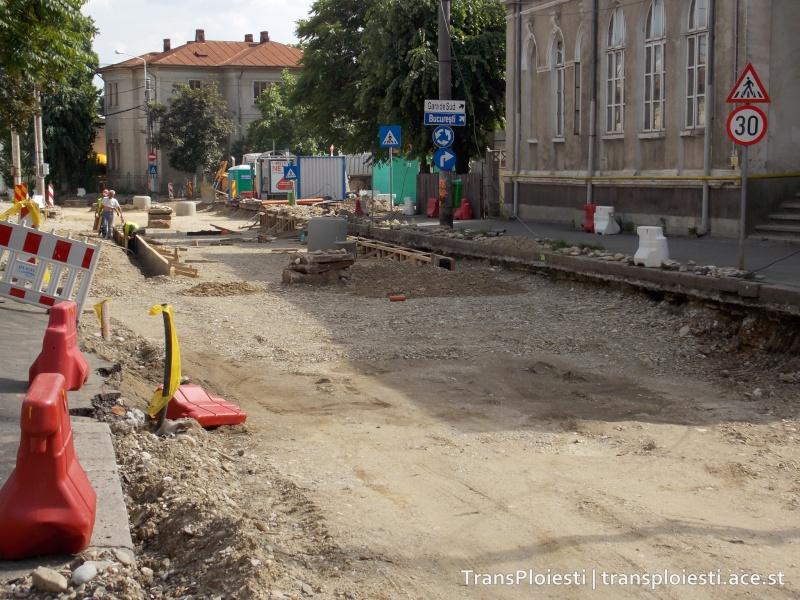 Traseul 101, etapa II: Intersecție Candiano Popescu ( zona BCR ) - Gara de Sud Atq5cm10