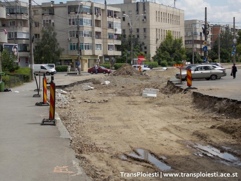 Traseul 101, etapa II: Intersecție Candiano Popescu ( zona BCR ) - Gara de Sud - Pagina 2 Dcsg110