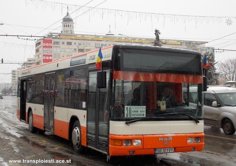 MAN NL 313 Dscn0102
