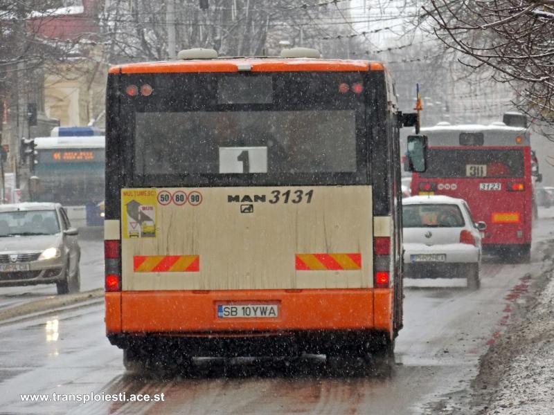 MAN NL 313 Dscn0106
