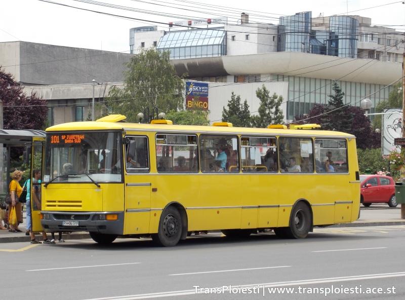 Karosa B931 Dscn0217