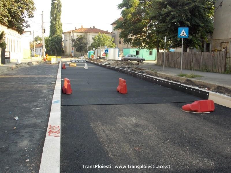 Traseul 101, etapa II: Intersecție Candiano Popescu ( zona BCR ) - Gara de Sud - Pagina 2 F3rll410