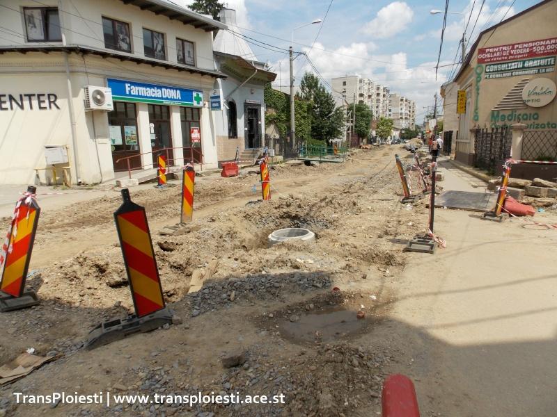Traseul 101, etapa II: Intersecție Candiano Popescu ( zona BCR ) - Gara de Sud - Pagina 2 Kbq1k510