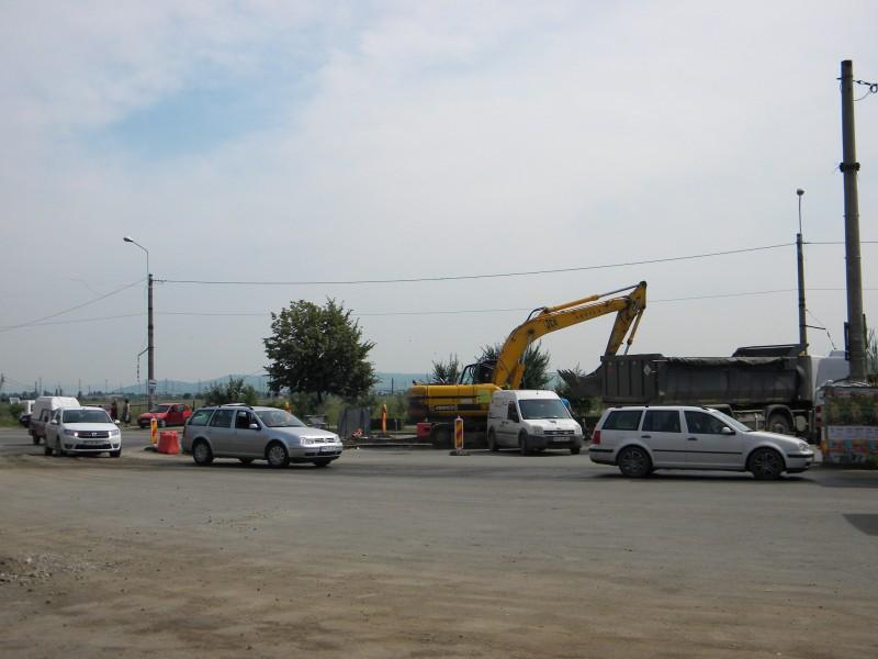 Traseul 102, etapa I: Bucla Nord ( Sp. Județean ) - Intersecție Republicii - Pagina 3 Lucrar13