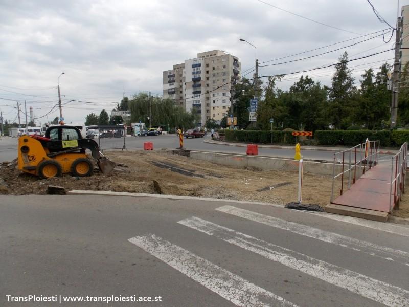 Traseul 102, etapa I: Bucla Nord ( Sp. Județean ) - Intersecție Republicii - Pagina 3 Mmg9cg10