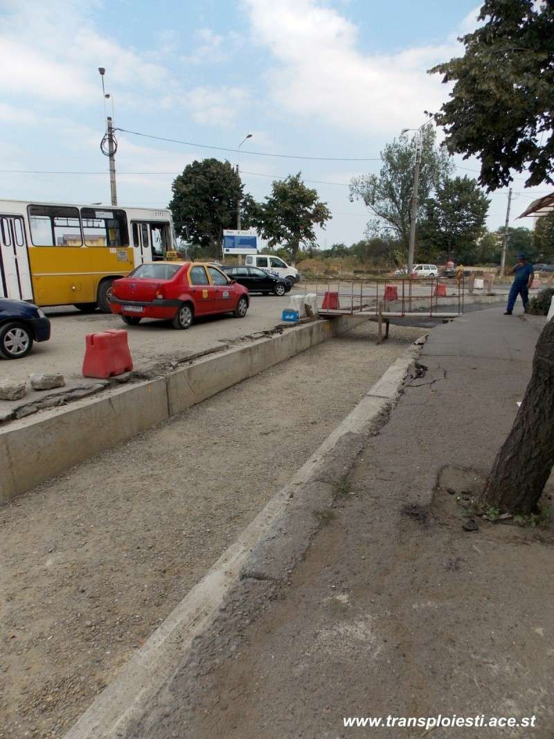 Traseul 102, etapa I: Bucla Nord ( Sp. Județean ) - Intersecție Republicii - Pagina 4 Nnr4w610