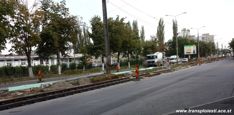 Traseul 102, etapa I: Bucla Nord ( Sp. Județean ) - Intersecție Republicii - Pagina 4 Nzipn510