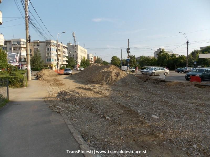 Traseul 101, etapa II: Intersecție Candiano Popescu ( zona BCR ) - Gara de Sud - Pagina 2 O5p7yq10