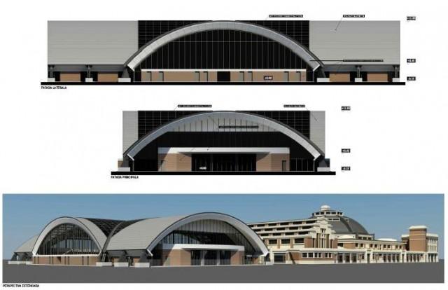 Reconstrucția Pieței Centrale Plan-h10