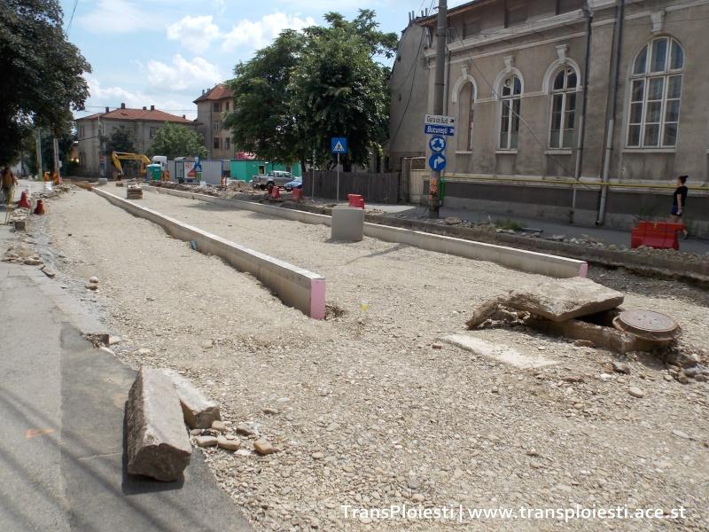 Traseul 101, etapa II: Intersecție Candiano Popescu ( zona BCR ) - Gara de Sud - Pagina 2 Qybwbn11