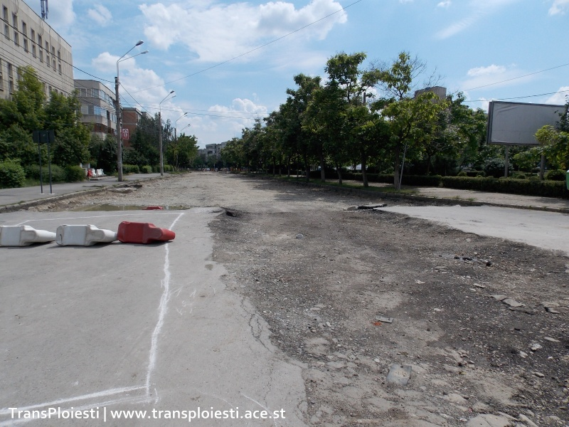 Traseul 101, etapa II: Intersecție Candiano Popescu ( zona BCR ) - Gara de Sud - Pagina 2 R7uhah10
