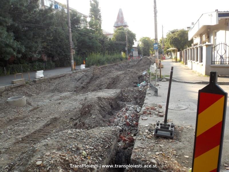 Traseul 101, etapa II: Intersecție Candiano Popescu ( zona BCR ) - Gara de Sud - Pagina 2 Rtdus610