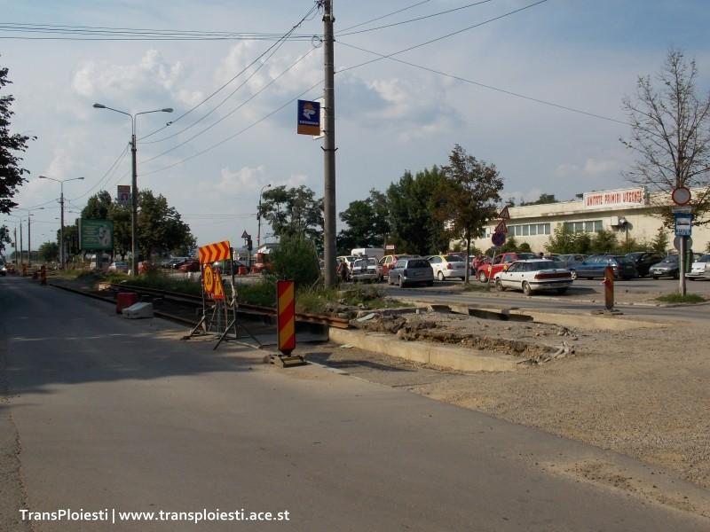 Traseul 102, etapa I: Bucla Nord ( Sp. Județean ) - Intersecție Republicii - Pagina 4 Smt5wn10