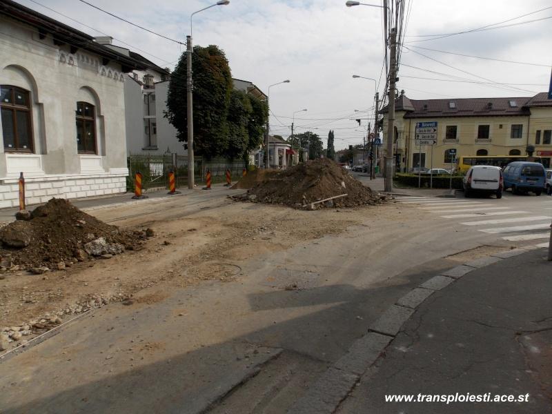 Traseul 101, etapa II: Intersecție Candiano Popescu ( zona BCR ) - Gara de Sud - Pagina 2 Sn2fx110