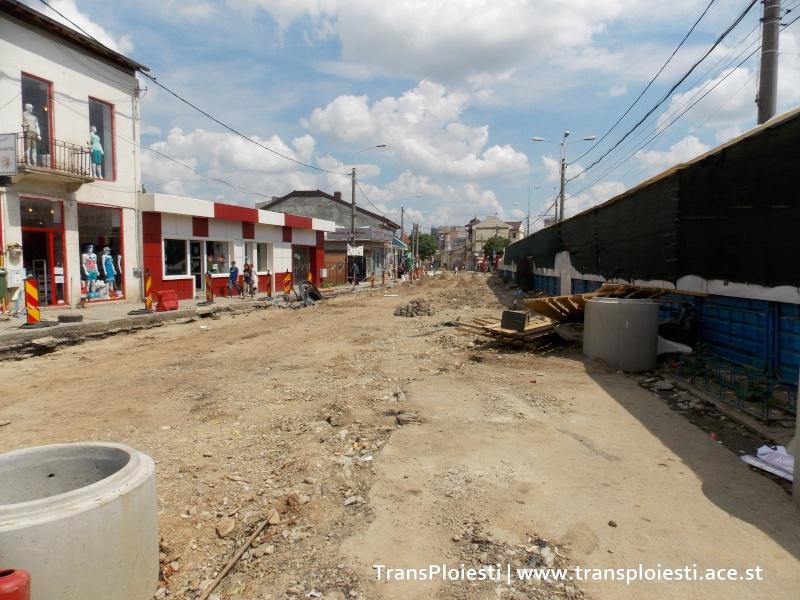 Traseul 101, etapa II: Intersecție Candiano Popescu ( zona BCR ) - Gara de Sud - Pagina 2 Sqm2ow10