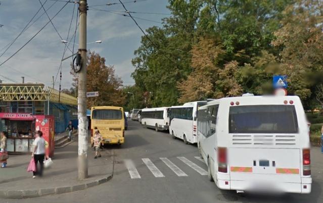 Autogara Sud ( intrarea de lângă stația tramvaielor ) Untitl10