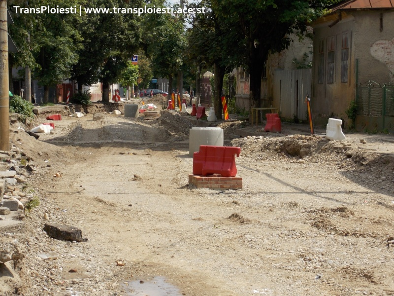 Traseul 101, etapa II: Intersecție Candiano Popescu ( zona BCR ) - Gara de Sud - Pagina 2 Zlem8g11