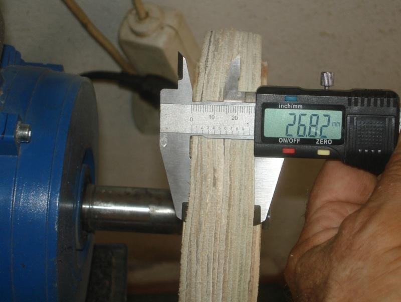 Fabrication de roues en tissus pour dremel - Page 2 Dsc05030